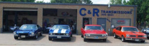automotive shops for sale or rent