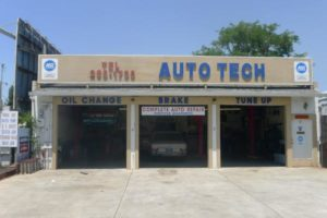 automotive shops near me for rent