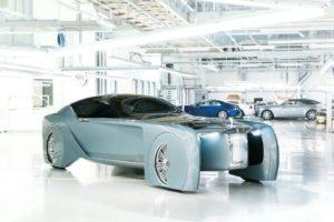 2018 UK Automotive Consumer Study Global Automobile Industry Outlook 2018