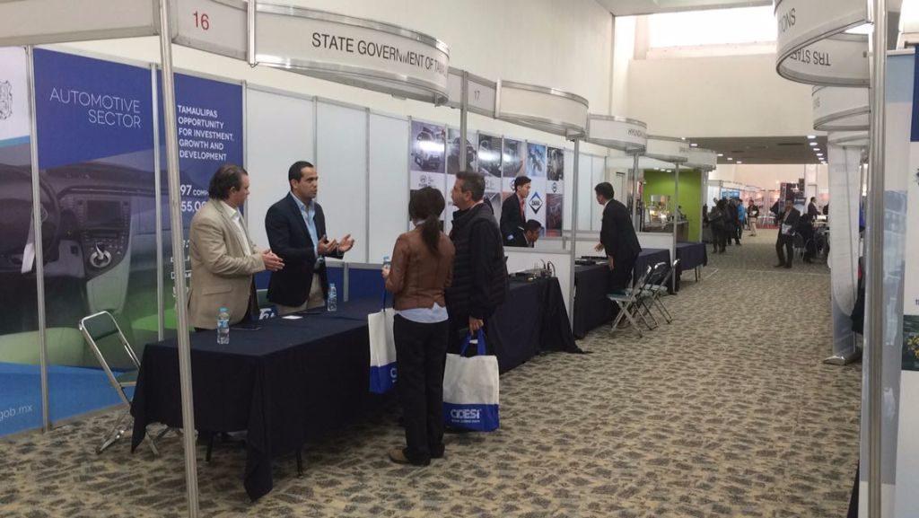 Automotive Market Mexico Auto Industry Summit 2017