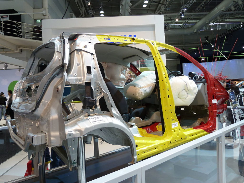 Automotive Types Of Welding Used In Automobile Industry