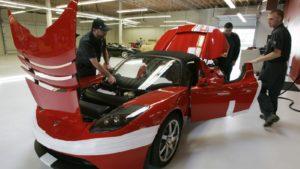 Canadian Market Statistics Automotive Repair & Maintenance Services Industry Profile