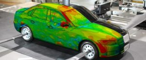 Center For Automotive Investigation Industry Software Solutions