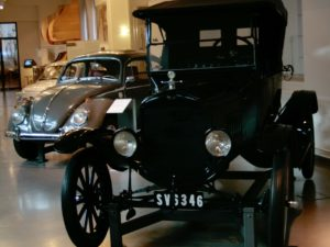 Early Automotive History South American Automotive Industry