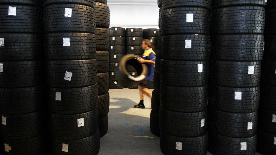 Environmental Troubles Caused By Rubber Business The Automotive Industry As A Whole