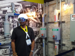 How Augmented Reality Disrupts The Learning Curve Automotive Industry