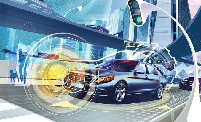 How Emerging Marketing Technologies Will Influence The Automotive Sector Adweek