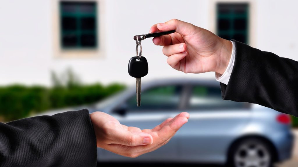 How Important Actions To Start A Auto Rental Business