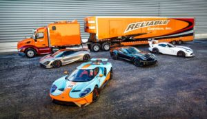 How To Select The Correct Auto Transport Carrier How To Start An Exotic Car Rental Business