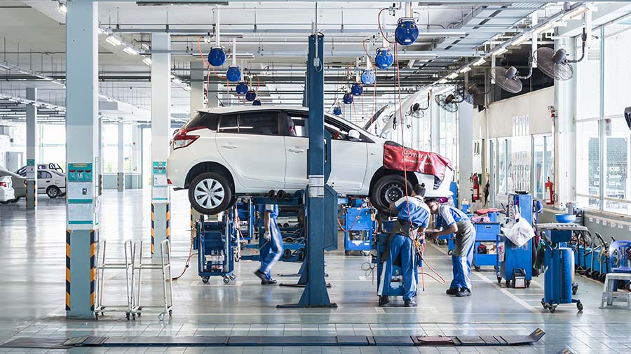 Indian Automobile Business, Sector, Trends, Statistics Automotive Industry Outlook 2019
