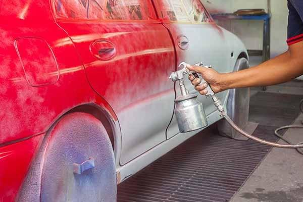 Market Trends, Sales, Supply, Demand, Evaluation & Forecasts To PPG Industries Automotive Paint