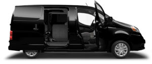 New York Auto Rentals, Rent A Car NYC, Passenger Van In Manhattan