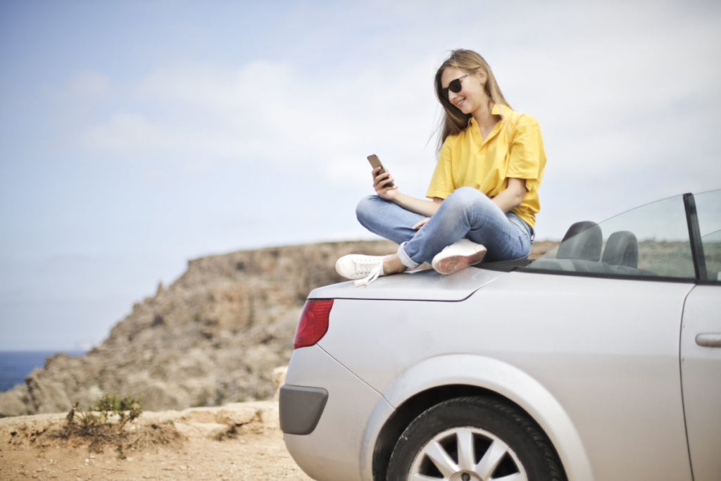 Organization Van Rental Car Insurance Business Use