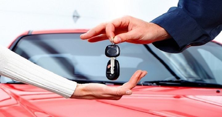 Rental Auto Best Business Rental Car Program