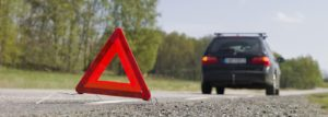 Rental Car Insurance Coverage Even Though Traveling On University Business