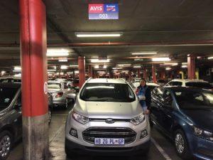 Starting A Vehicle Rental Organization Business Insurance