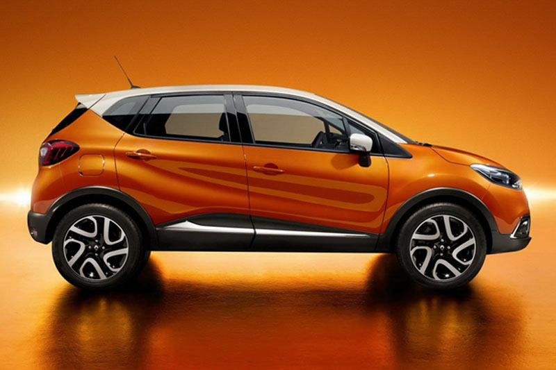 Renault Captur: When style meets substance