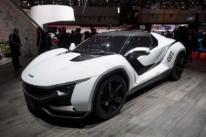 Automobile Industry In India, Indian Automobile Market, Sector, Trends, Statistics