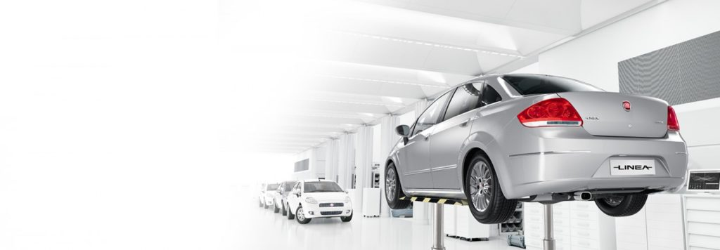 Automotive Dealership ERP Software For Automotive Industry