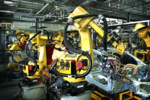 Change Management Engineering in Automotive Industry