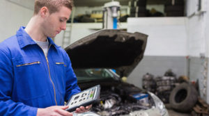 Dealership Erp For Automotive Industry