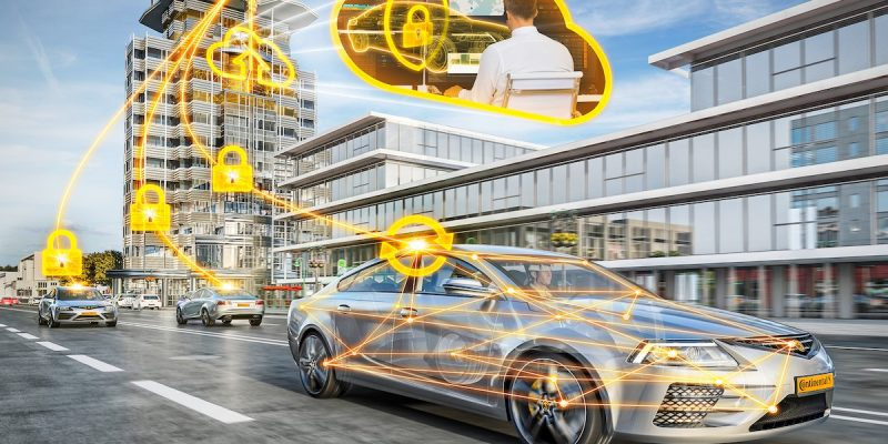 IoT Very good News For Automotive Industry TU Automotive