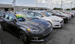 What You Need To Know Before Buying a Used Car