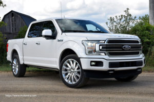 Tips for Choosing a Truck with Features You'll Enjoy