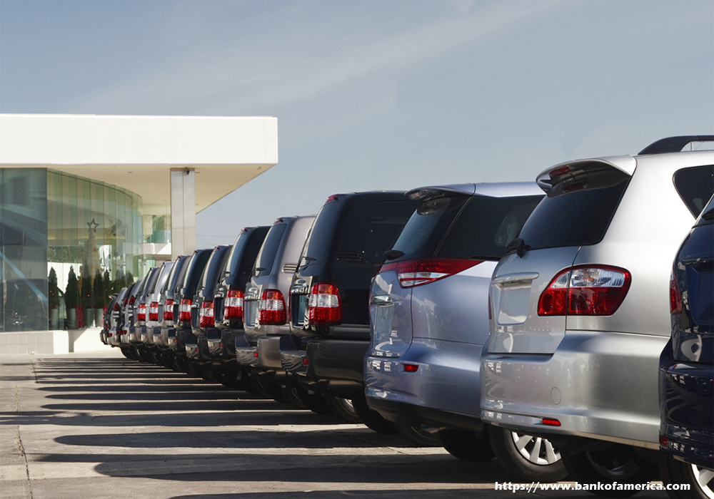 Facts to Remember About a New Auto Loan