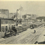 How Did The Transportation Revolution Among 1800 And 1840 Affect America?