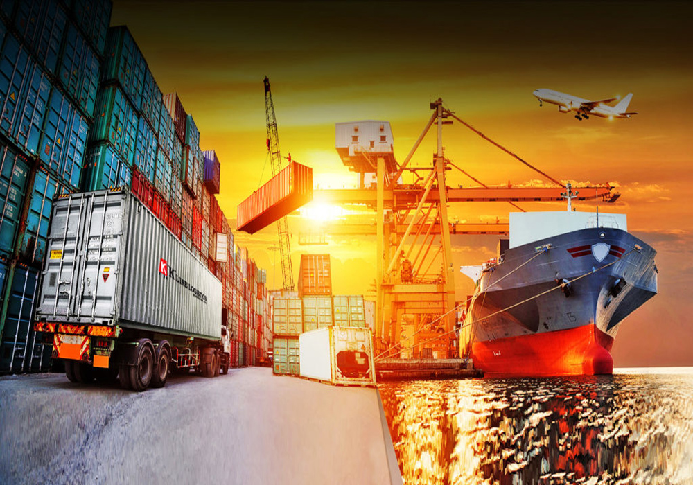 Unlocking The Possible Of Blockchain In Transportation Industry