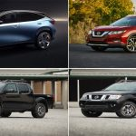 Five Best Nissan Cars, Trucks, and SUVs