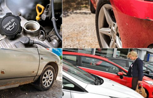 The best method to Spot Mechanical Complications Having a Used Car
