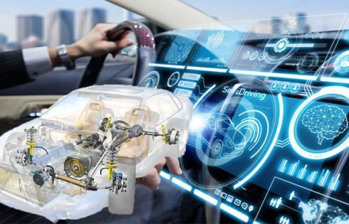 Luxury Driving Constant Innovation And Excellence In Automotive Engineering