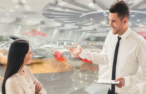 Car Dealerships - The Final To Attempt eCommerce