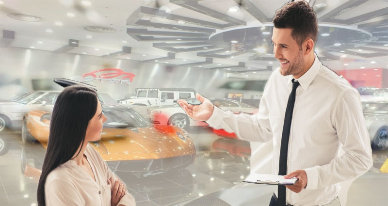 Car Dealerships – The Final To Attempt eCommerce