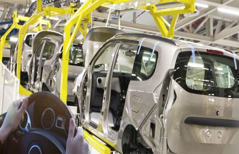 Driving Information Analytics within the Automotive Industry