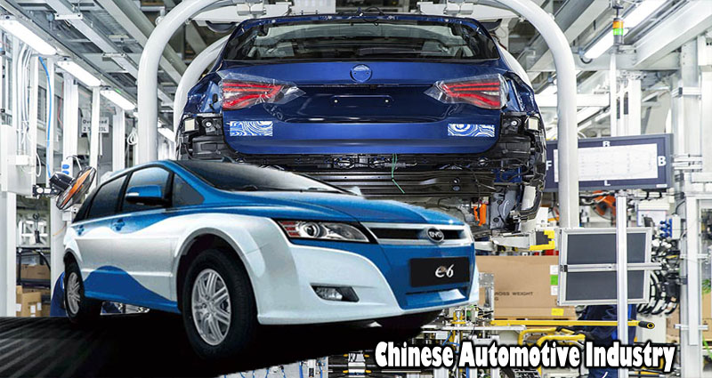 C-NCAP Certification for the Chinese Automotive Industry