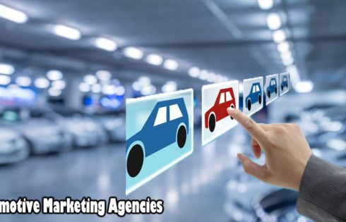 Reduced Sales inside the Auto Industry Requires New Responsibilities For Automotive Marketing Agencies
