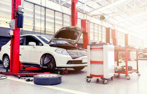 Tips for Choosing a Collision Repair Shop