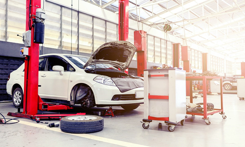 Tips for Choosing a Collision Repair Shop